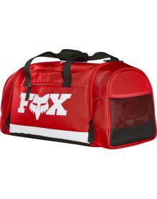 Fox Racing 180 Duffle Flame Red