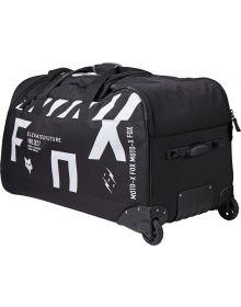Fox Racing  Shuttle Roller Rigz Gear Bag Black