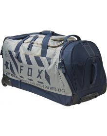 Fox Racing  Shuttle Roller Rigz Gear Bag Sand