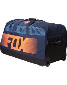 Fox Racing Shuttle 180 Roller Oktiv Gear Bag Blue Steel