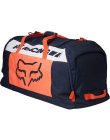 Fox Racing Podium 180 Mach One Duffle Bag Navy