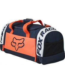 Fox Racing 180 Mach One Duffle Bag Navy