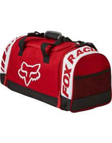 Fox Racing 180 Mach One Duffle Bag Flame Red