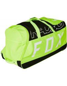 Fox Racing Skew Shuttle 180 Roller Gear Bag Flo Yellow