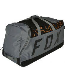 Fox Racing Skew Shuttle 180 Roller Gear Bag Flo Black/Gold