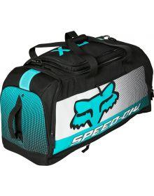 Fox Racing Dier Podium Duffle Bag Teal