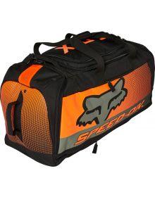 Fox Racing Dier Podium Duffle Bag Flo Orange