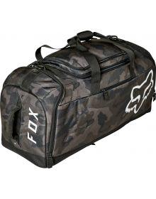 Fox Racing Podium Gear Bag Black Camo
