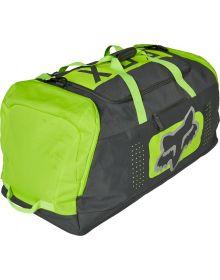Fox Racing Mirer Podium 180 Duffle Bag Pewter