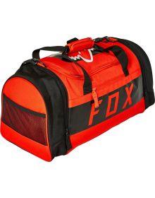 Fox Racing Mirer 180 Duffle Bag Flo Red