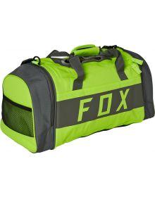 Fox Racing Mirer 180 Duffle Bag Flo Yellow