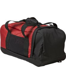 Fox Racing Honda Weekender Duffle Bag Chili