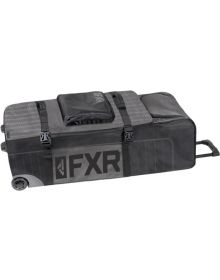 FXR Transporter Bag Black/Char