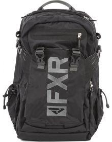 FXR Ride Pack Black Ops