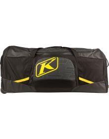 Klim 2019 Team Gear Bag Black