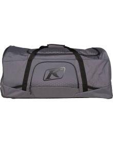 Klim Team Gear Bag Asphalt/Black