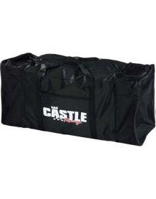 Castle X Racing Gear Bag Black