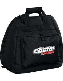 Castle X Deluxe Helmet Bag Black