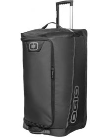 Ogio Spoke Wheeled Gear Bag Stealth