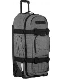 Ogio 9800 Rig Wheelie Gear Bag Static Grey