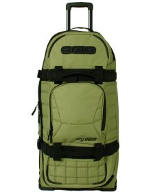 Ogio 9800 Rig Wheelie Gear Bag Army Green