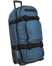 Ogio 9800 Rig Wheelie Gear Bag Basalt Blue