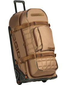 Ogio 9800 Pro Rig Wheelie Gear Bag Coyote