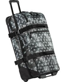 Ogio Trucker Wheelie Gear Bag Stars