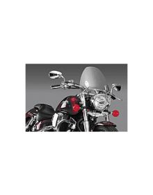 National Cycle Switchblade Windshield Deflector Clear - N21903
