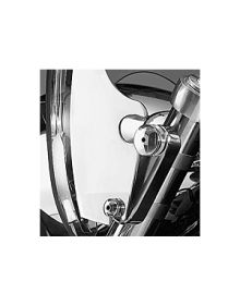 National Cycle Switchblade Windshield Mount Kit-Q301 Mount Kit Only