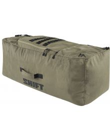 Shift Duffel Bag Fatigue Green