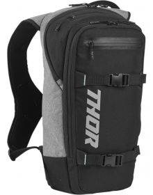 Thor Resevoir Hydration Pack Gray/Black