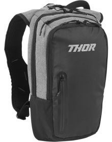 Thor Hydrant Hydration Pack Gray/Black