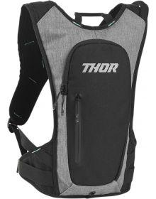 Thor Vapor Hydration Pack Gray/Black
