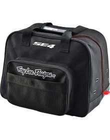 Troy Lee Designs SE4 Helmet Bag Black