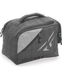 Fly Racing Helmet Garage Helmet Bag Black/Grey