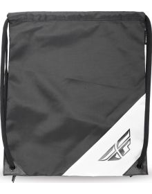 Fly Racing Quick Draw Bag Black/White