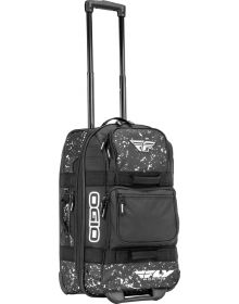 Fly Racing 2019 Ogio Layover Black/White