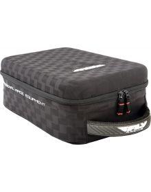 Fly Racing MX Goggle Case Black/Grey