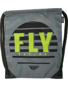 Fly Racing Quick Draw Bag Grey