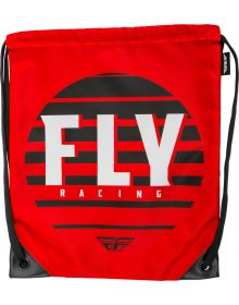 Fly Racing Quick Draw Bag Red