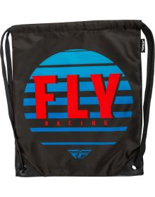 Fly Racing Quick Draw Bag Black
