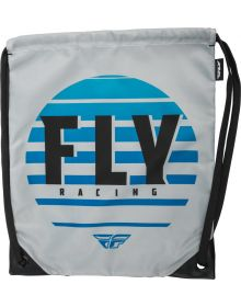 Fly Racing Quick Draw Bag Light Grey