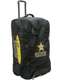 Fly Racing Rockstar Grande Roller Bag Black/Yellow