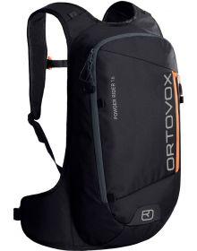 Ortovox Powder Rider 16 Backpack Black Raven
