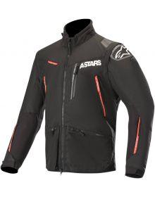 Alpinestars Venture R Offroad Jacket Black