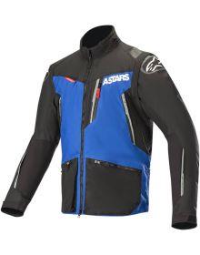 Alpinestars Venture R Offroad Jacket Blue/Black
