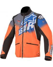 Alpinestars Venture R Offroad Jacket Orange/Green/Black
