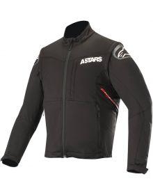 Alpinestars Session Race Offroad Jacket Black/Red