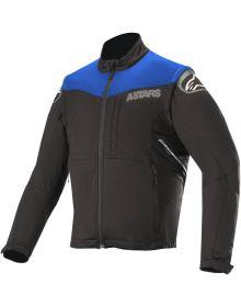 Alpinestars Session Race Offroad Jacket Blue/Black